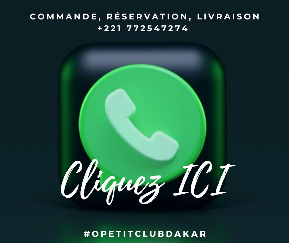 OPetitClubDakar - Réservation_Livraison - 17Mar21