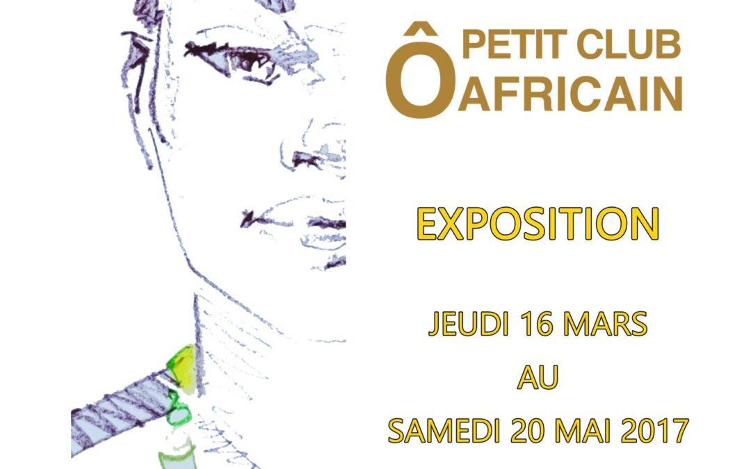EXPO: Dessins de Marc Faivre