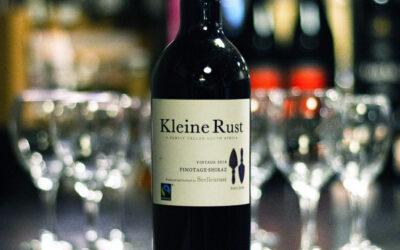 KLEINE RUST – AOC STELLENBOSCH / HELDERBERG