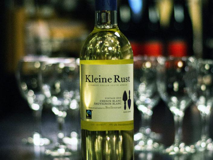 Kleine Rust – AOC Bottelary Hills / Stellenbosch Vintage