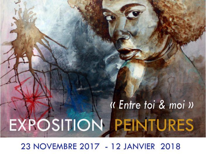 EXPO: Kemplo – Entre toi Et Moi