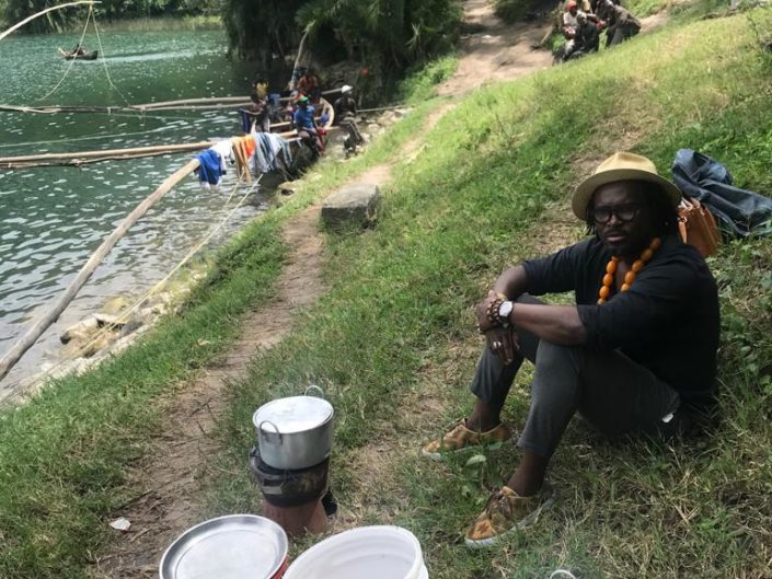 Suivez Le Chef – Lac Kivu, Rwanda