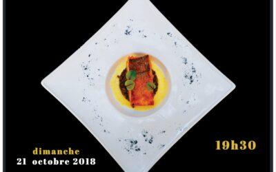 Gastro: Black Culinaria