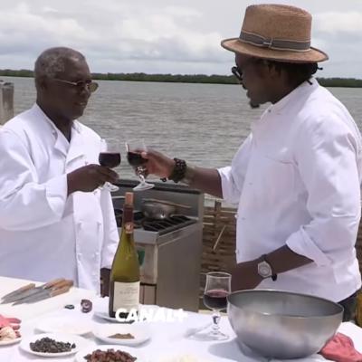 Suivez Le Chef – Casamance, Sénégal
