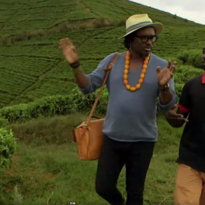 Suivez Le Chef – Gikongoro, Rwanda