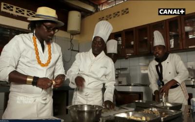 Suivez Le Chef – Musanzé, Rwanda