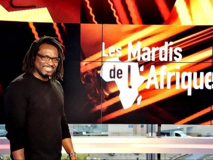 Les Mardis de l'Afrique – Photos