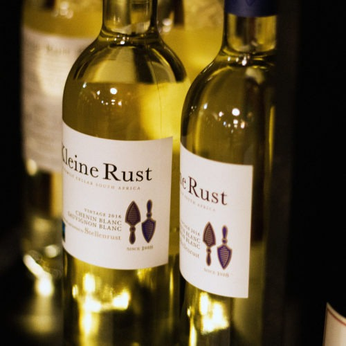 La vinothèque
