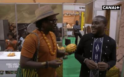 Suivez Le Chef – Côte d'Ivoire
