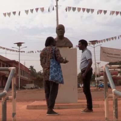 Suivez Le Chef – Guinée Bissau#2