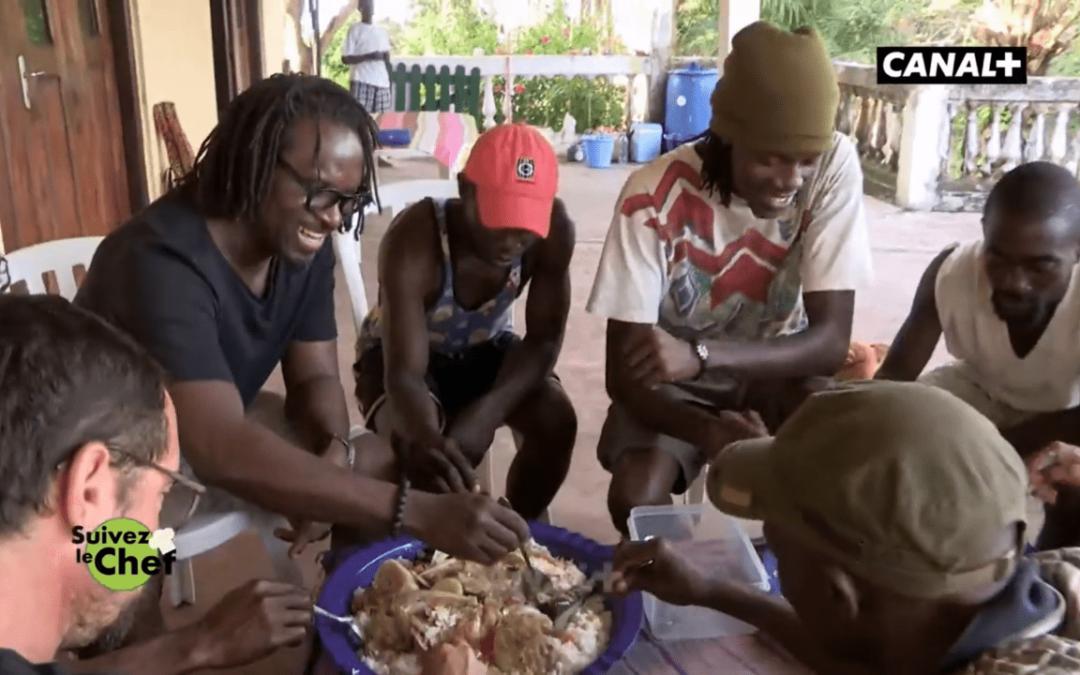 Suivez Le Chef – Guinée Conakry